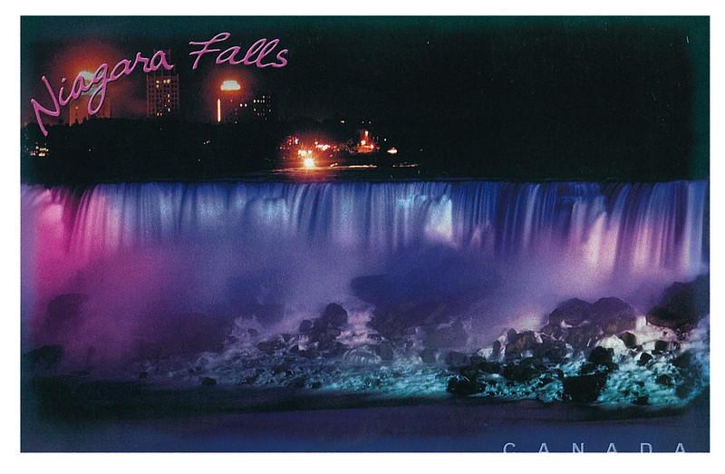 Canada - Niagara Falls 18