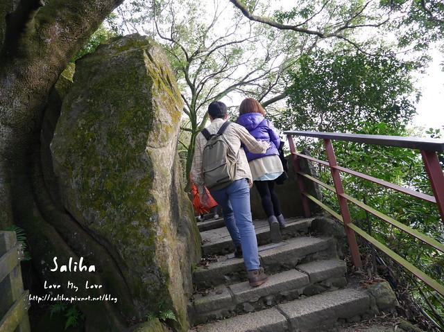 台北登山爬山象山步道 (26)