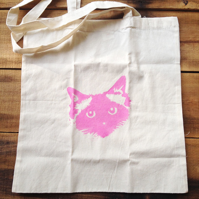 Pickled Pockets Tote