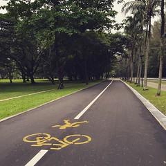 Let's periscope this, @cpsillides. #kablAm #singapore #sunday #biking