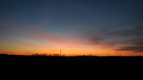 Sunset 2015-04-20