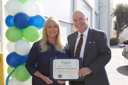 Torrance ReStore Grand Opening - April 2015