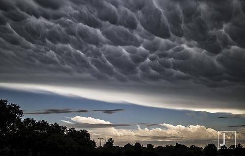 sky storm skyline clouds canon eos texas tx dfw 2015 willowpark eosm dfwmetro jengine undulatusasperatus