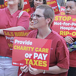 Senate Health Committee to Consider CA Charity Care & 'Observation' Standards Care Bills