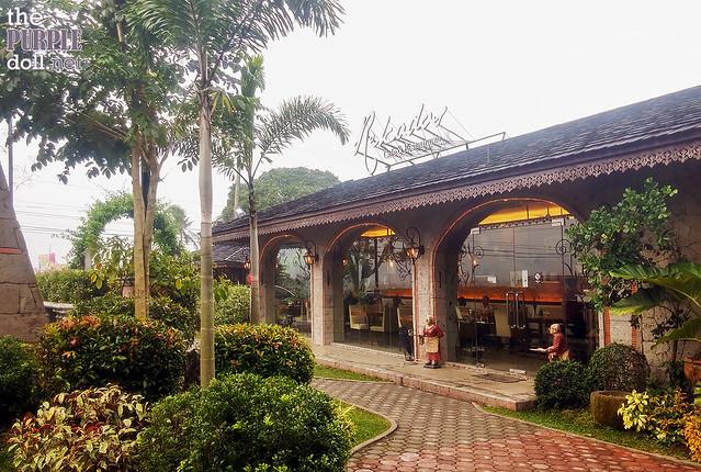Rekados Cafe Silang Cavite