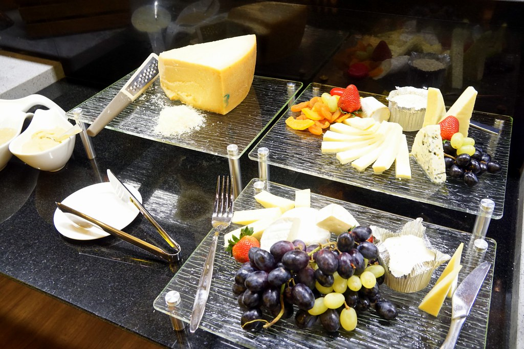 The resort cafe - sunway resort and spa - buffet-050