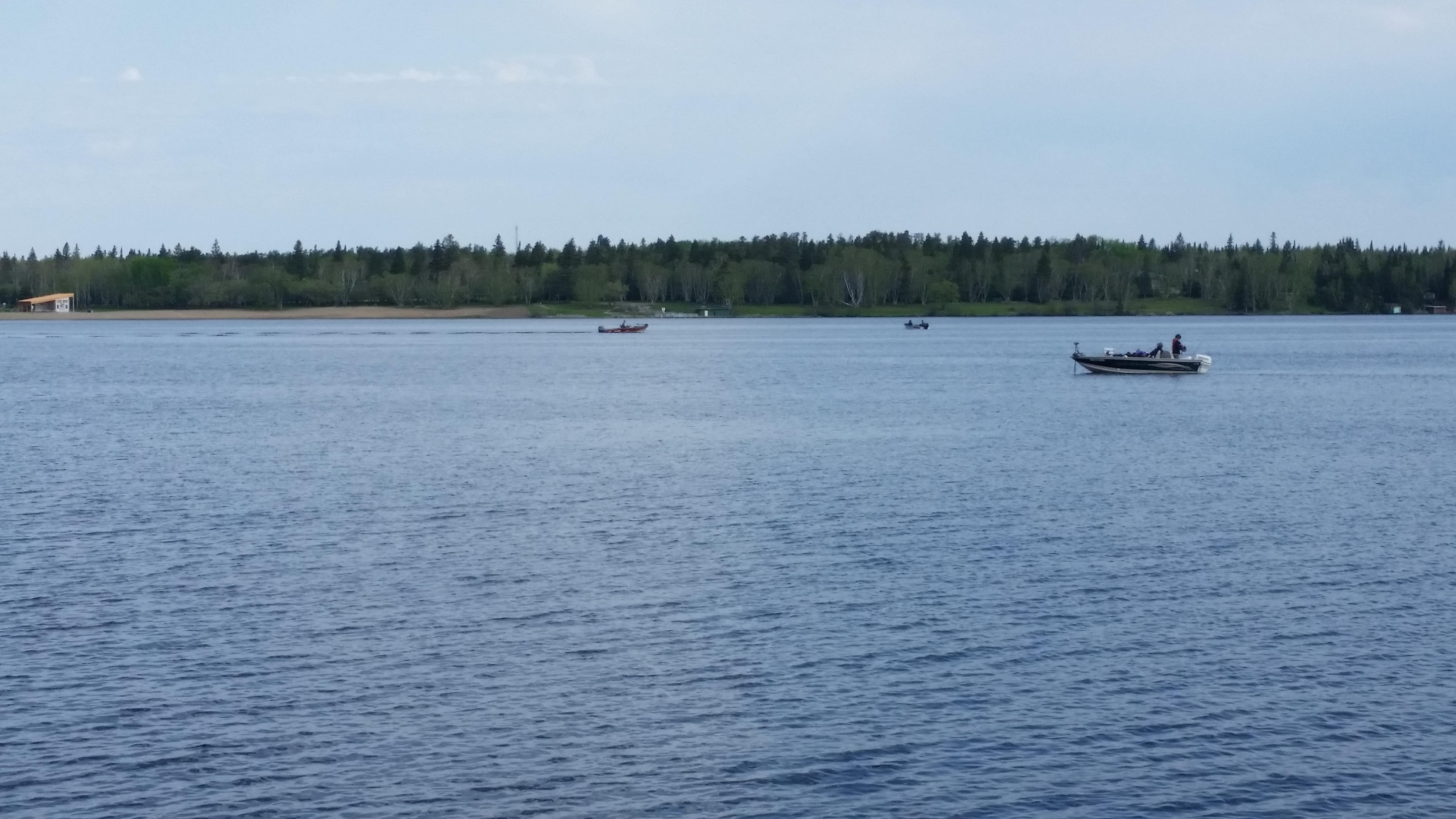 Elevation of falcon lake mb r0e canada maplogs for Falcon lake fishing