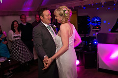 Claire and Jims Wedding - Chelsea - 26-04-16-168