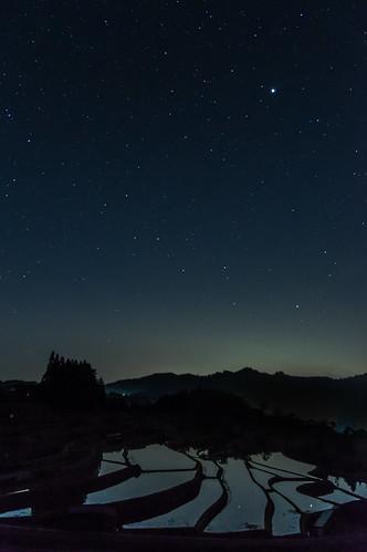 中須棚田の夜_IMG1373