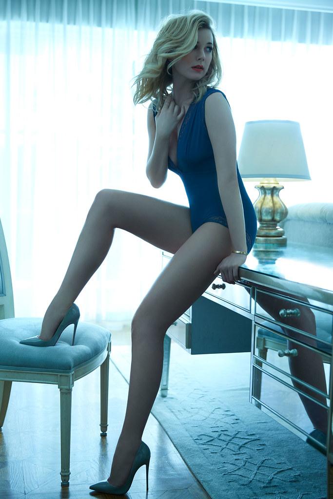 Эмили ВанКэмп — Фотосессия для «Sharp» 2016 – 4