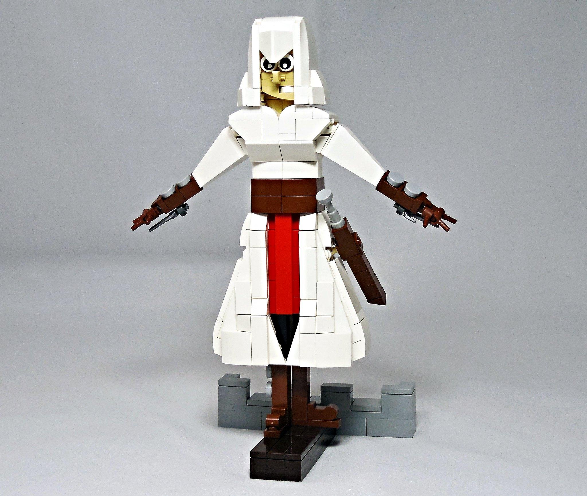 LEGO® MOC by Vitreolum: Altair