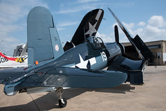 F4U-1C Corsair