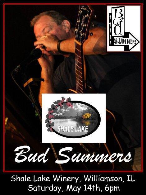 Bud Summers 5-14-16