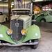 Peugeot 601D Coupé Transformable - 1935