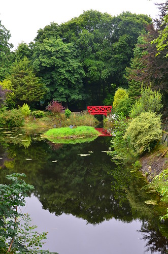 Gardens at Breaffy House Resort