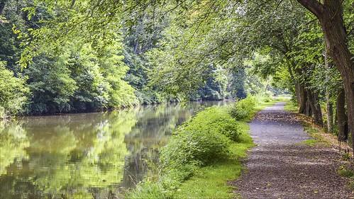 unioncanal canal water lebanon pennsylvania