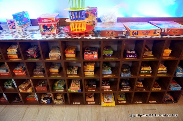 【台中東海】玩具牧場(七巷店)-多款桌遊任你玩,超適合聚餐