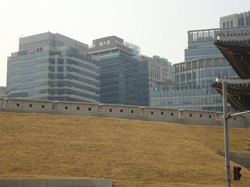 Sungnyemun Seoul