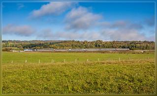 SNCF 72100, Villiers-le-Sec 14.10.2014