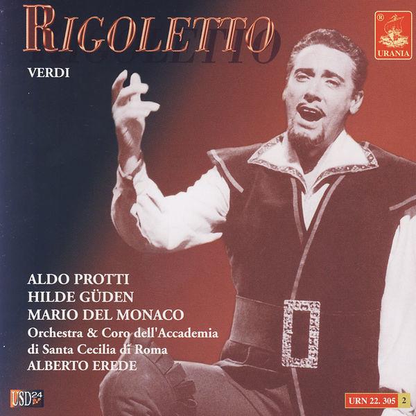 Header of Aldo Protti