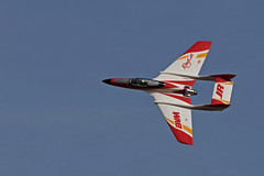 RDRC Flying - King Kat Jet