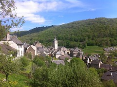 Saint-Chely d'Aubrac