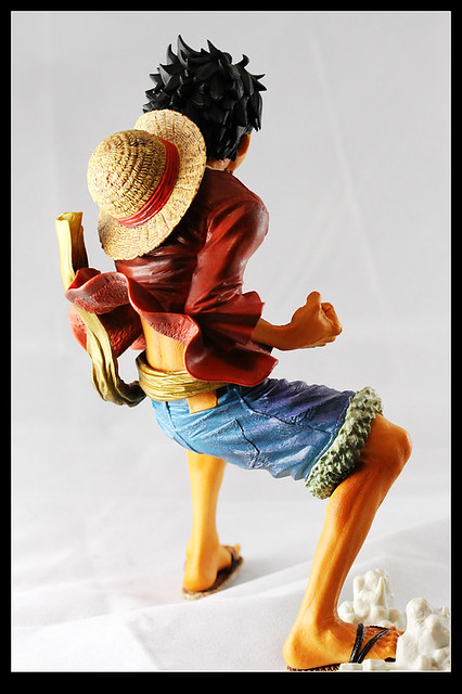 King of Artist-Luffy (9)