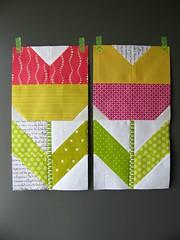 April 2015 do. Good Stitches Amsterdam Blocks