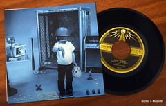 Record Store Day - Jack White 7 Inch