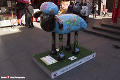 JINGTAI No.07 - Shaun The Sheep - Shaun in the City - London - 150423 - Steven Gray - IMG_0132
