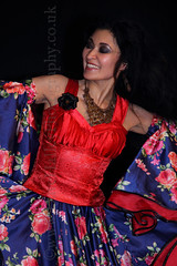 The Silk Route 15/03/15 - Gypsy Spirit (IMG_4424-E)