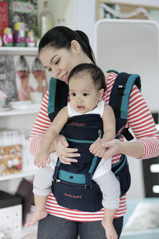 Both Baby Baby Carrier