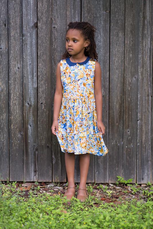 a harari hanimi dress