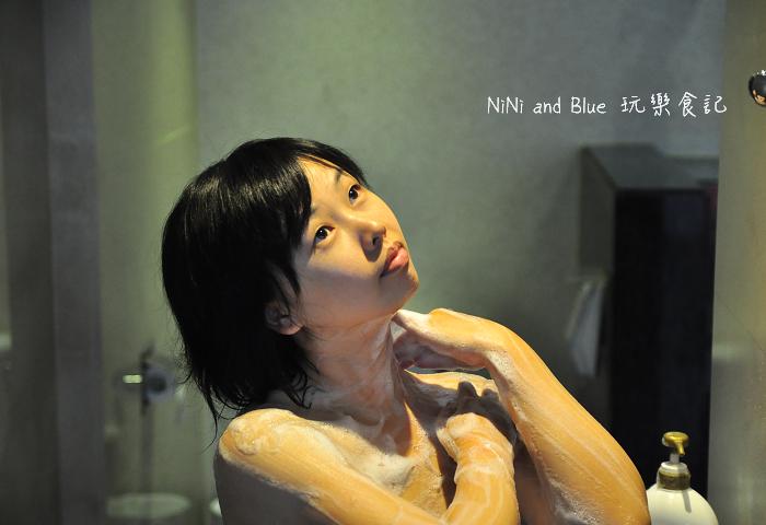 海貝爾香水香浴乳12