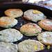 DU00158--台灣地方小吃--宜蘭三星蔥餅