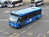 Tiger Blue (K Line) 337 [NY03 PUV]