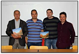 Presentació a l'Ametlla del Vallès