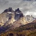 Cuernos y Torres del Paine - Horns and Towers of Paine (Torres del Paine National Park) by Foto Bari (Thanks for 1,2 Million views)
