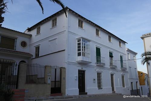 Casa de la Cantina