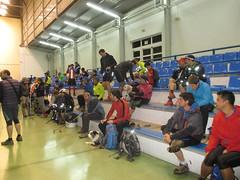 SAKANAKO IBILALDIA 2016 TRINIDAD