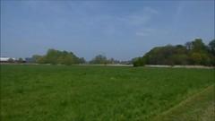 The Washlands, Burton upon Trent