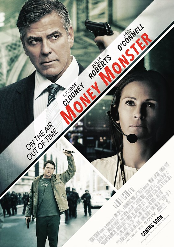 Money Monster - Poster 4