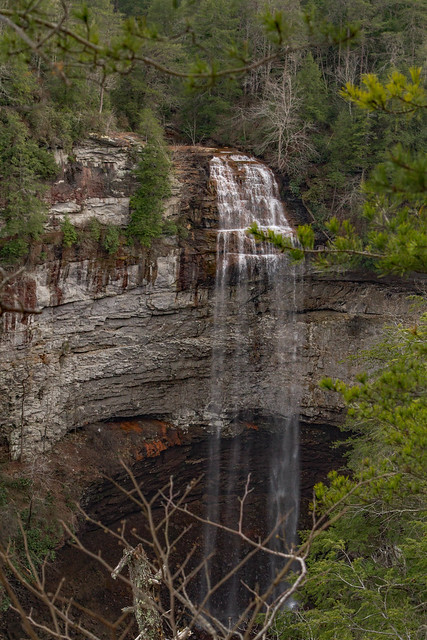 27088075836 b827148ae3 z Fall Creek Falls: Tennessee Waterfall