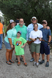 San Antonio Sporting Clay Tournament 2016