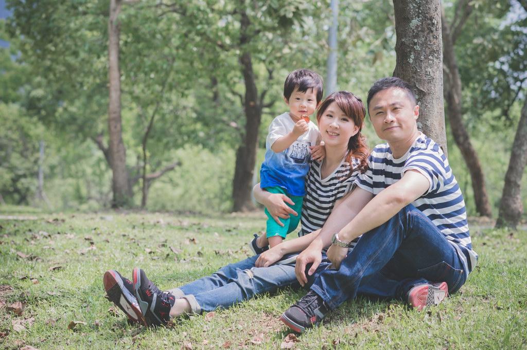 婚攝阿宏親子寫真_大安森林公園_57