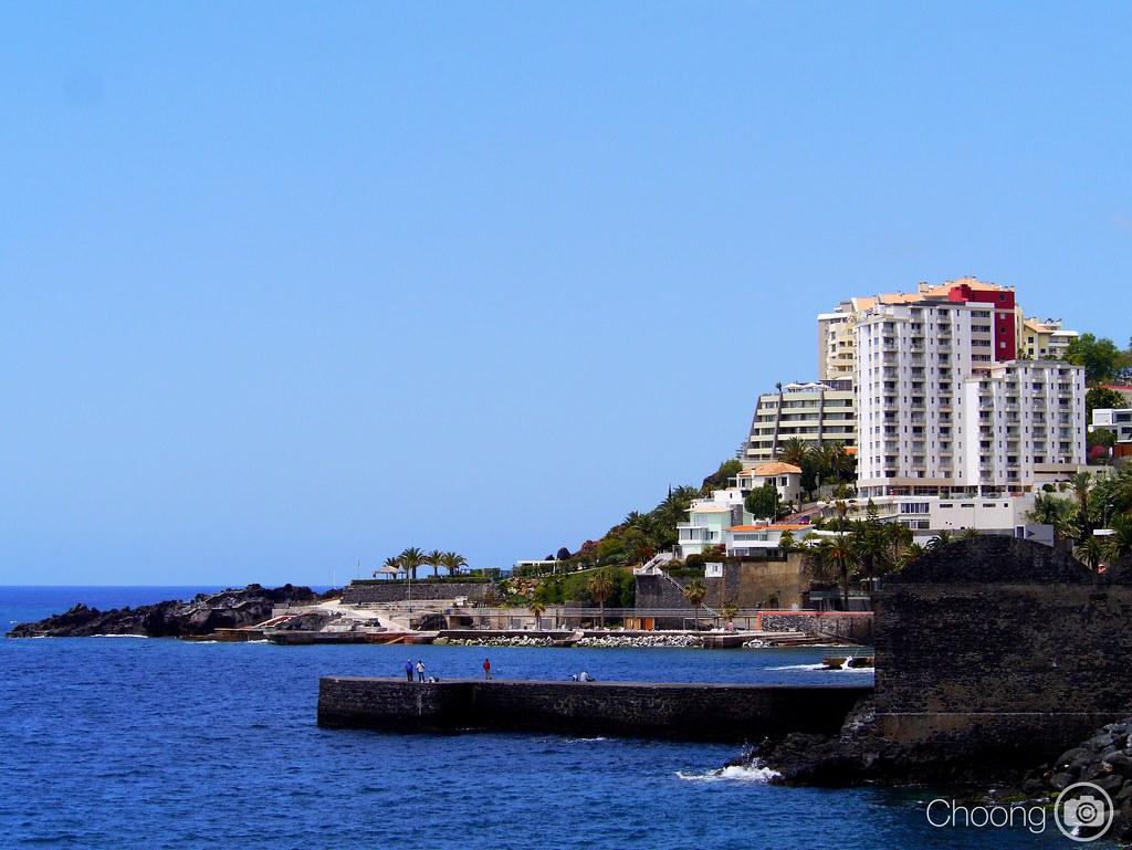 #Funchal #Panasonic #Madeira #sky #outdoor