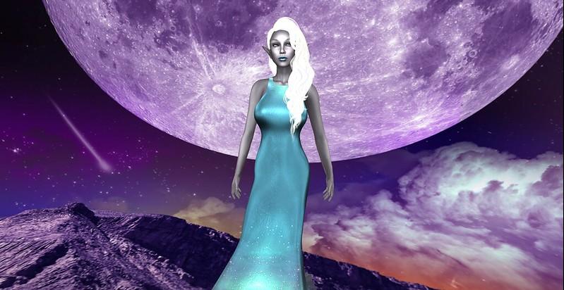 Moon Daydream