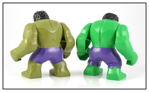 Hulk New vs Old 03