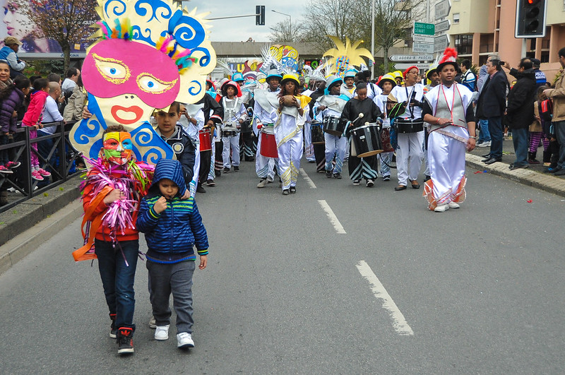 Evry Daily Photo - Carnaval Evry 2015