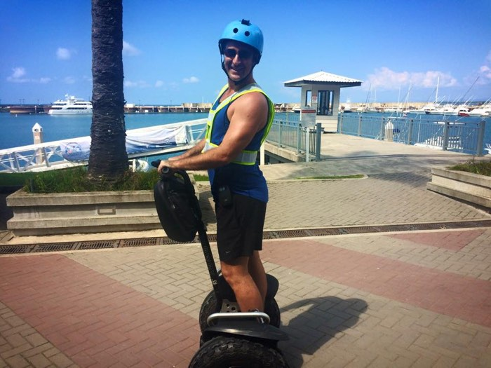 3 things to do in Manuel Antonio, Costa Rica - Take A Segway Tour